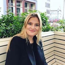 Profil korisnika Henriette