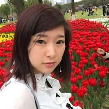 Berry User Profile