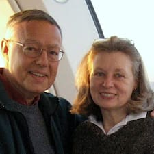 Nancy And Marc User Profile