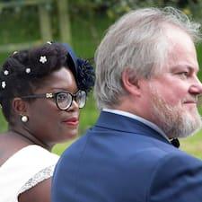 Marie & Stéphane User Profile
