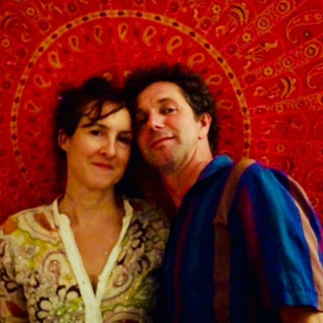 Profilo utente di Melissa & Pat