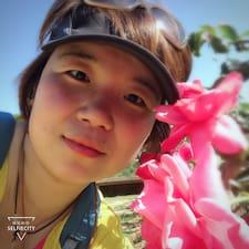 汪婷 Kullanıcı Profili