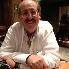Ramon Jaime Brugerprofil