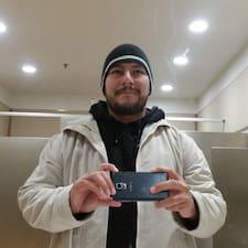 Profil utilisateur de Luis Abraham