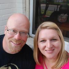Profilo utente di Eric And Jeannette