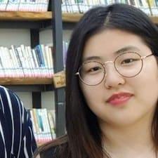 Ga-Eun - Uživatelský profil