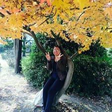 Profil utilisateur de Elizabeth Kaye