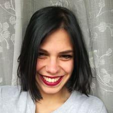 Lucrezia Profile ng User