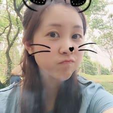 Perfil do utilizador de 晓珊