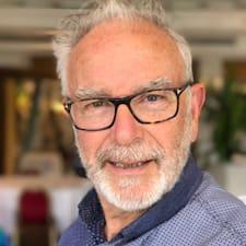 Gebruikersprofiel Michel