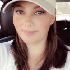 Brittney Brugerprofil