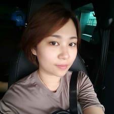 李妍 User Profile