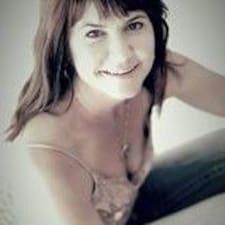 Anthea User Profile