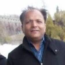 Manav User Profile