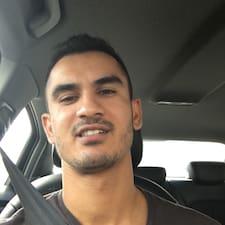 Ramiz User Profile