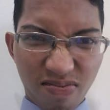 Profilo utente di Abdul Quddus