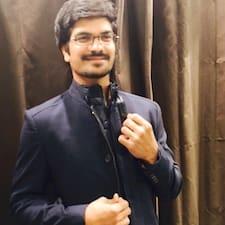 Venkata Naresh User Profile