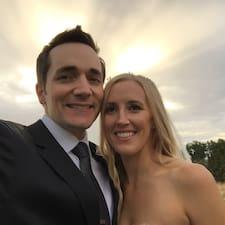 Josh & Joanne User Profile