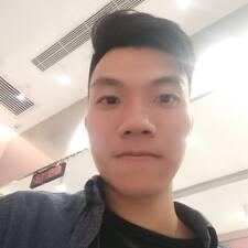 Profil utilisateur de Kinfung