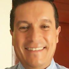 Eduardo Raúl User Profile