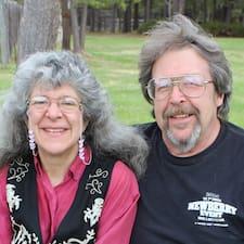 Gloria & Doug