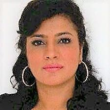 Priyaさんのプロフィール