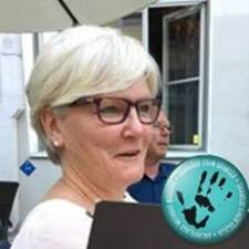 Ann-Helen的用戶個人資料