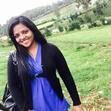 Profil korisnika Soniya