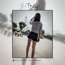学诗 - Uživatelský profil
