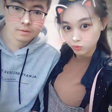 Profil utilisateur de 朱俊雅
