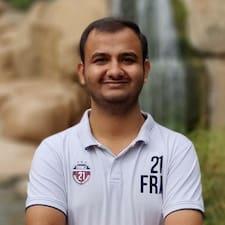 Anmol User Profile