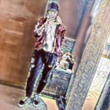 Profil utilisateur de 景轩