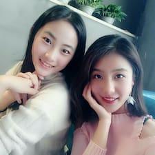 Profil korisnika 刘昱萱