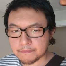 Xinchen的用戶個人資料