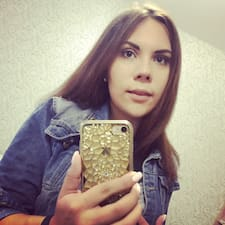 Profil utilisateur de Valya