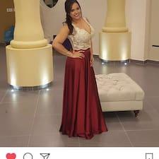 Profil korisnika María Leonor