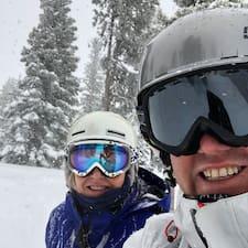 Steve & Jenny User Profile