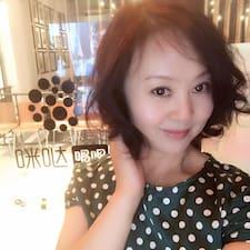 桂萍 Kullanıcı Profili