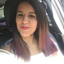 Fatima Rocio User Profile