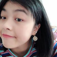 Profil Pengguna 杨凡