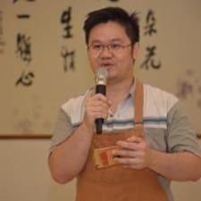 Dowiedz się więcej o gospodarzu 幸康