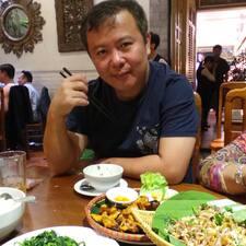 Yan Kong felhasználói profilja