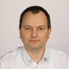 Bernhard Brugerprofil