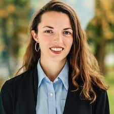 Profil utilisateur de Eléonore