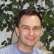 Profil utilisateur de Динар