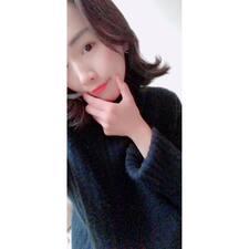 玲烨 User Profile