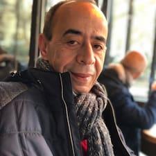 Abderrahmane User Profile