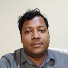 Profil utilisateur de Ashish