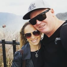 Tracy & Ethan User Profile