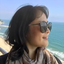 Perfil de usuario de Miyoung